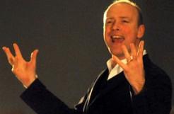 Dirigent Markus Romes